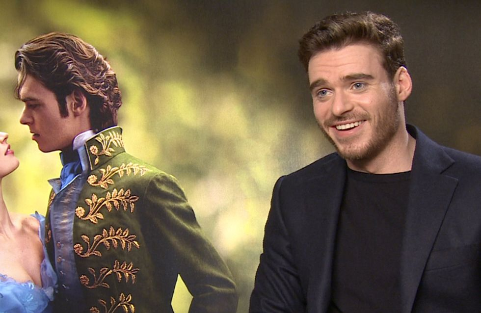 Richard Madden Predicts The Ending Of Game Of Thrones