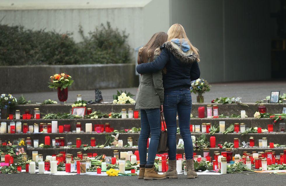 Crash de l'A320 : Dépressif, le copilote aurait intentionnellement précipité l'avion