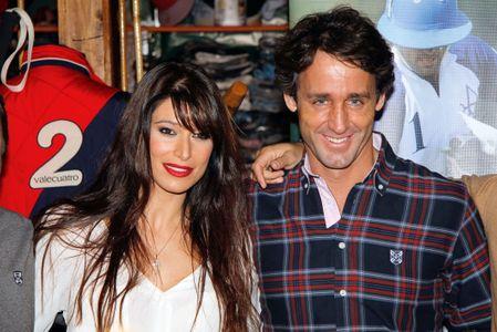 Sonia Ferrer y Álvaro Muñoz Escassi