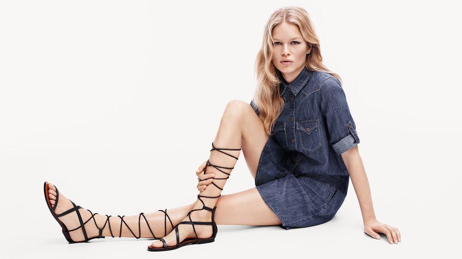 Styling-Tipps für große Frauen: Diese Mode passt - und sieht super aus!