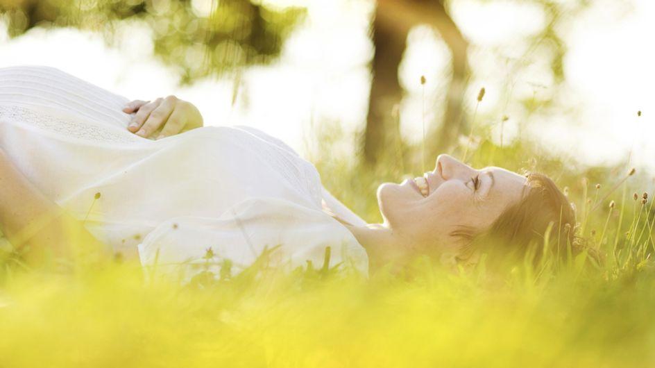 Der 6. Schwangerschaftsmonat (21. bis 24. SSW) im Überblick