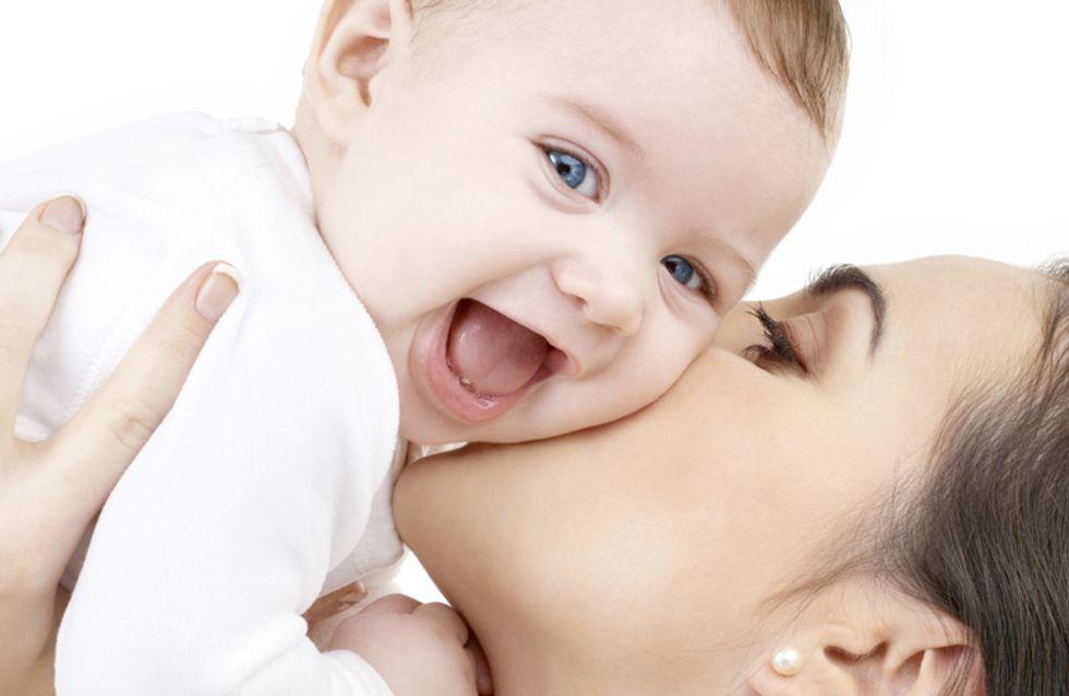 Mutterschaftsgeld: Das steht dir als Mutter zu