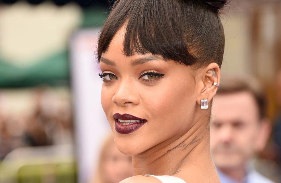 Rihanna en dit plus sur sa relation avec Leonardo DiCaprio
