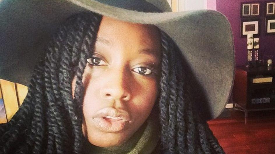 Une femme noire dénonce le racisme sur les sites de rencontre