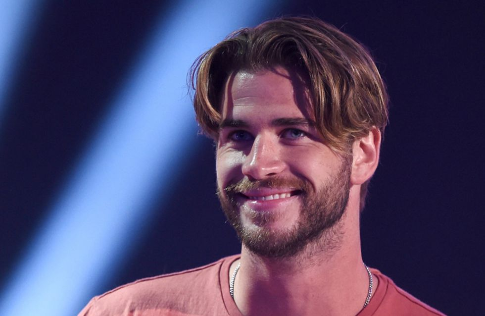Liam Hemsworth Just Brought Back The Nineties In The WORST WAY POSSIBLE