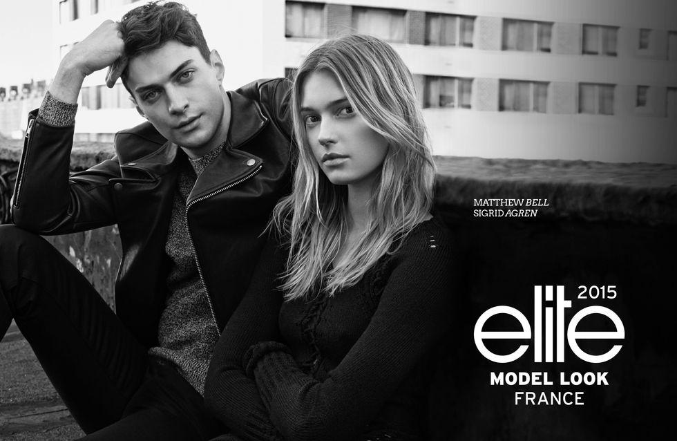 Casting mannequins : en piste pour le concours de l'agence Elite