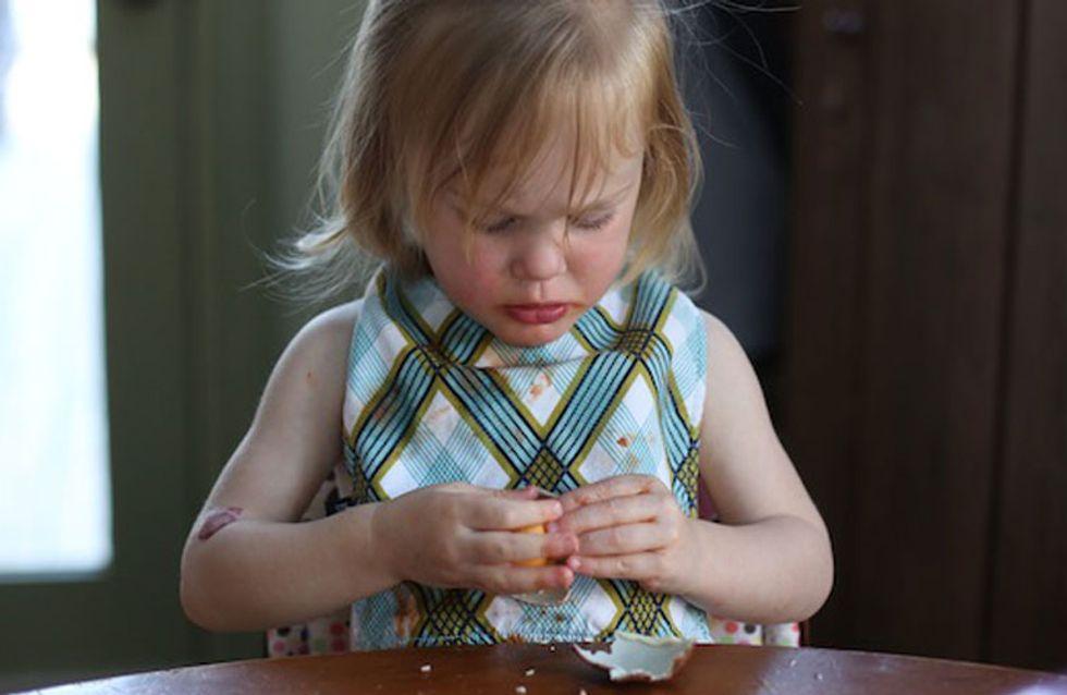 ¿Por qué los huevos Kinder están prohibidos en Estados Unidos pero las armas no?