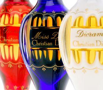 Miss Dior, una fragancia con historia
