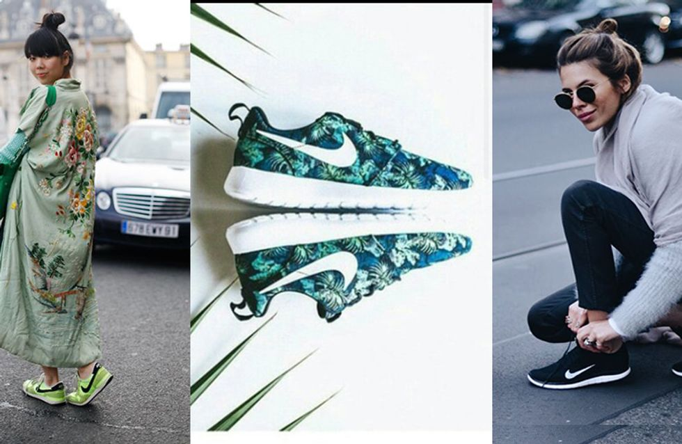 30 Cool Nike Trainers That Look Cool With Any Outfit
