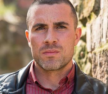 Hollyoaks 09/04 - Trevor's loyalty is tested to the limit
