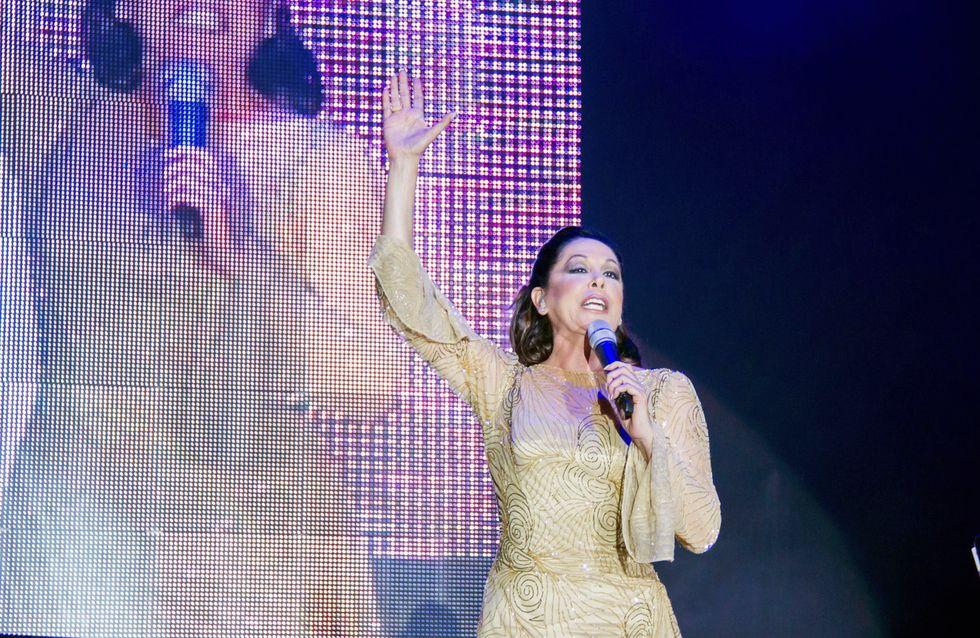 Isabel Pantoja vende 'Mi Gitana' por 2 millones de euros