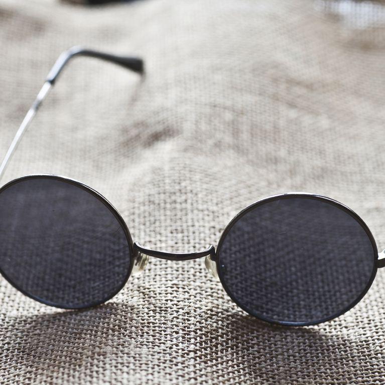 d667c53b79 Lunettes rondes : choisir ses lunettes en fonction de son visage