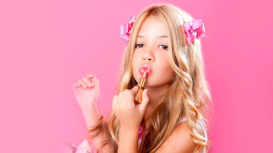 20 peinados para niñas que tienes que probar con tu hija