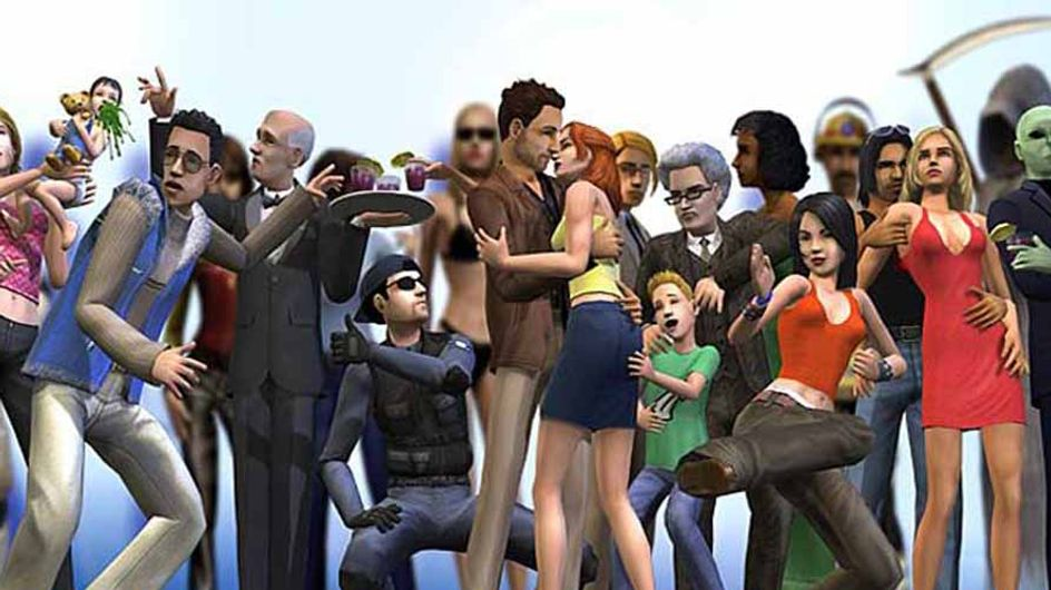 What Is The Worst Thing You Have Ever Done In The Sims?