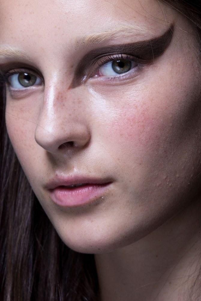 Défilé Givenchy Printemps-Eté 2015