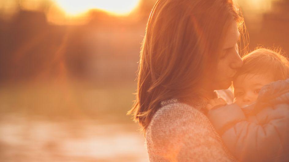 10 Dinge, die ich als Erste über mein Kind weiß