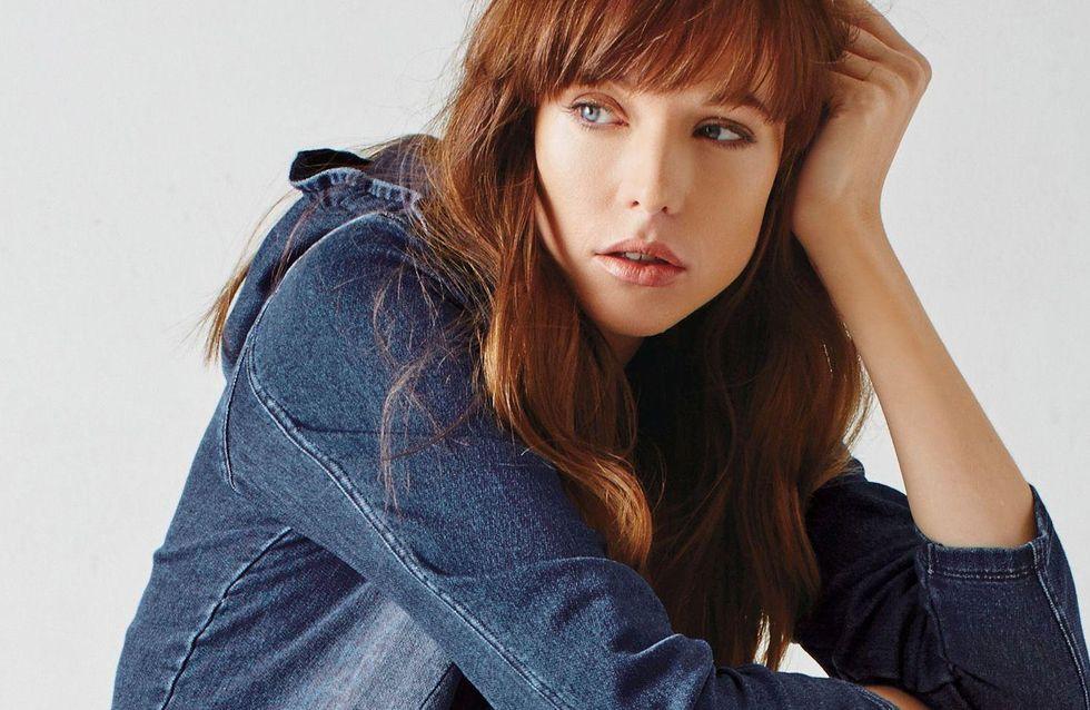 La veste en jean sort des placards : comment la porter avec succès ?