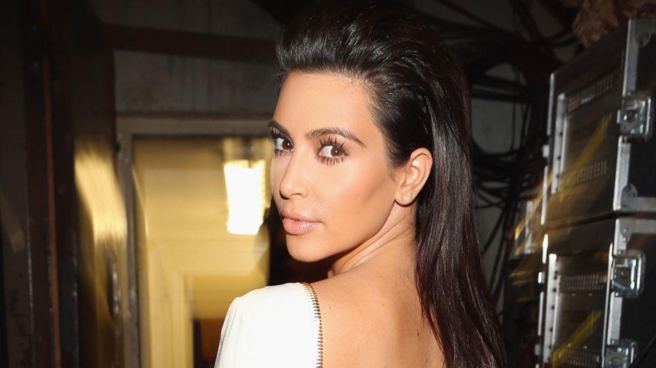 New Bum-Enhancing Kim Kardashian Ice Lolly Announced