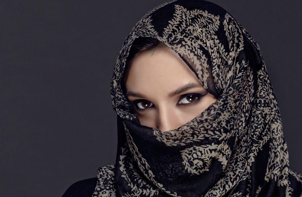 [Vídeo] La evolución de la moda en Irán, ¡el mundo al revés!