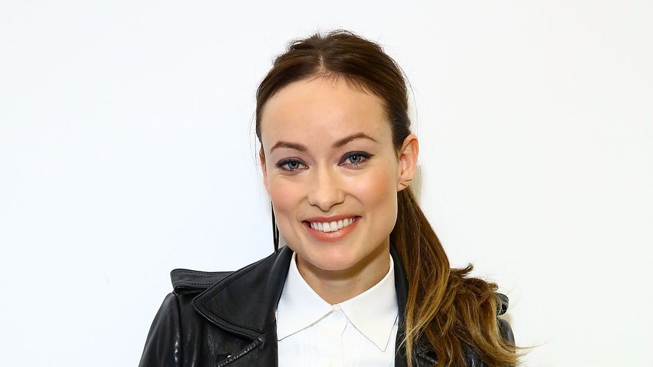 Olivia Wilde assume son corps de maman