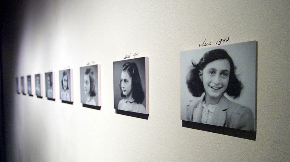 La vérité sur la mort d'Anne Frank