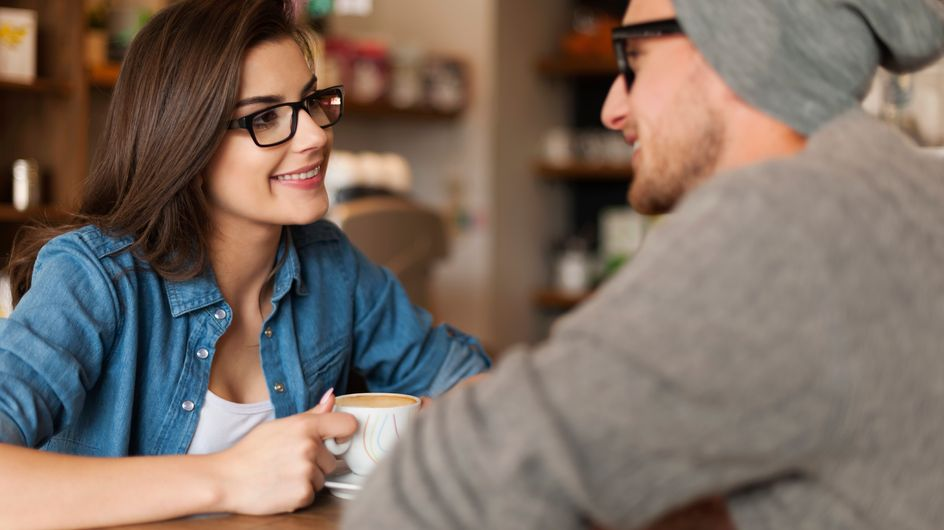 Durchschaut! 7 (Not-)Lügen, die Männer uns beim ersten Date auftischen