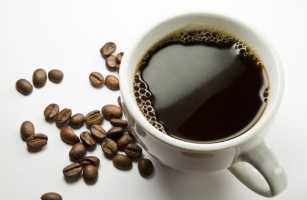 Le café pas si nocif pour la santé ?