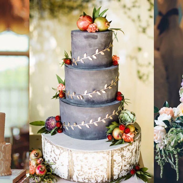 Creative Wedding Cakes Fitbo Wpart Co