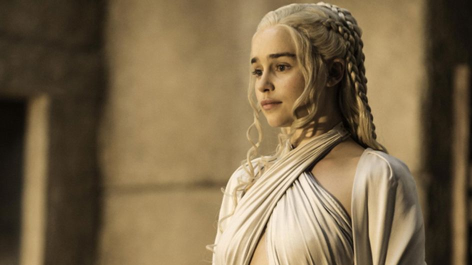 The ULTIMATE Game of Thrones Recap Before Season 5