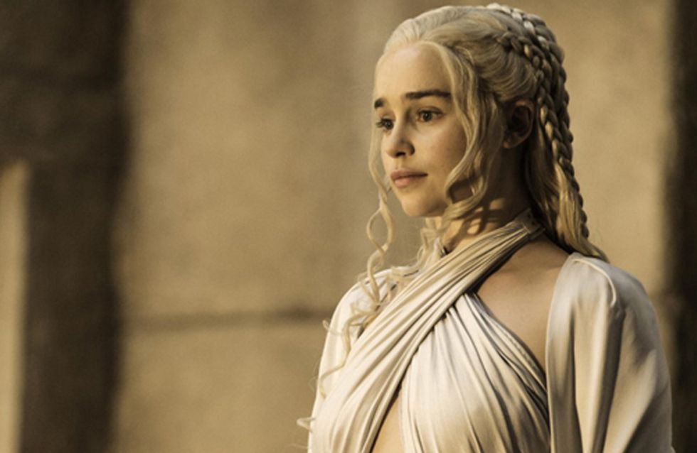 The ULTIMATE Game of Thrones Recap Before Season 5