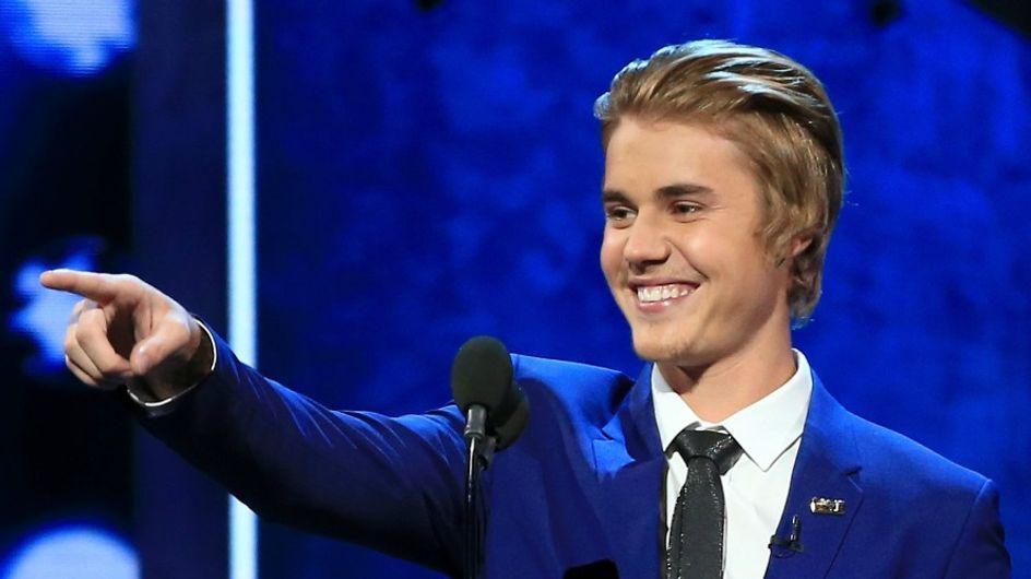 25 Times We LOL'd At Justin Bieber's Roast