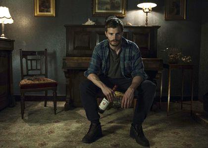 Jamie Dornan (The Fall)