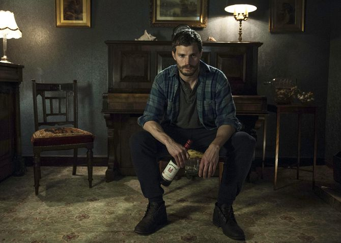 Jamie Dornan (The Fall)