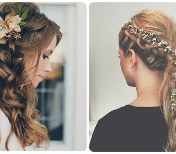 Ces 25 coiffures de mariage dénichées sur Instagram