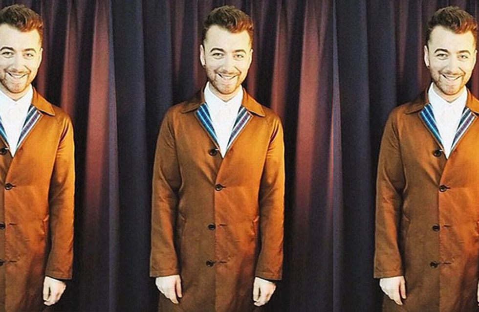 15 Things You Need To Know About Sam Smith's Secret Weight Loss Weapon