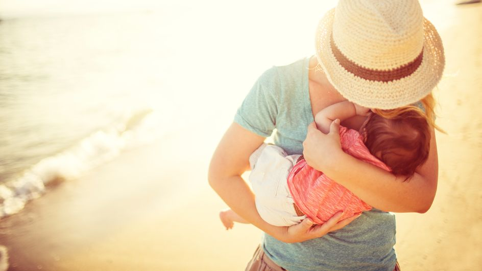 40 Things Mums Can Expect During the First 6 Months of Parenting