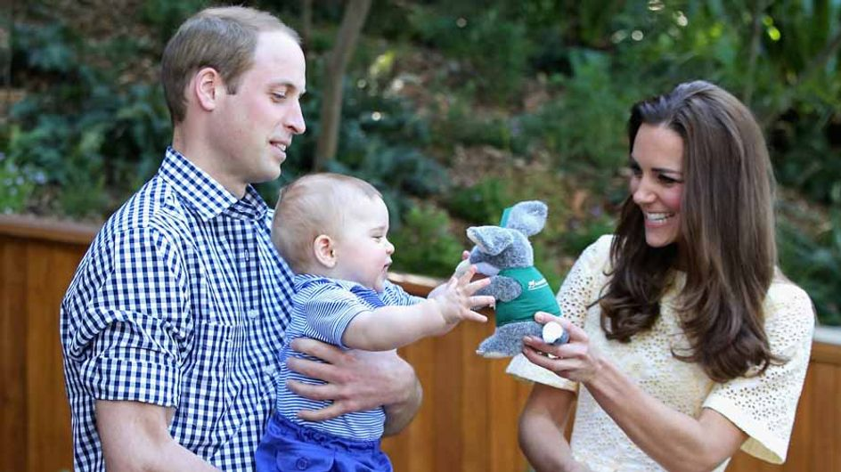 10 Reasons Why We Really Want Kate Middleton To Have A Girl