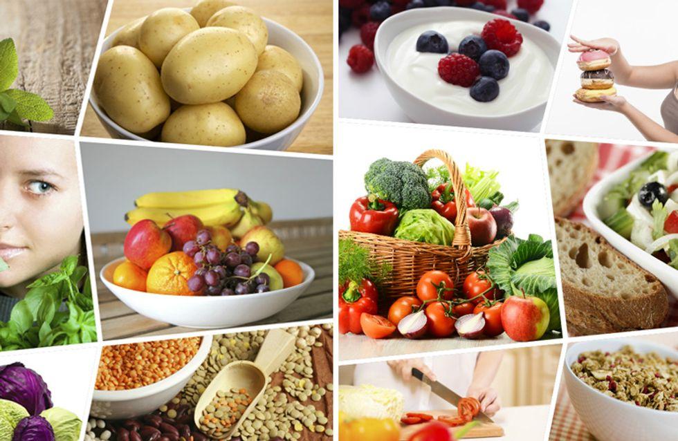 Orthorexie - wenn der Wunsch nach gesunder Ernährung zum Zwang wird