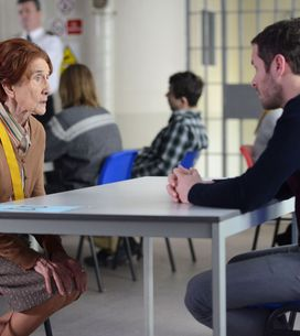 Eastenders 17/04 - Linda continues to grow tired of the family feud