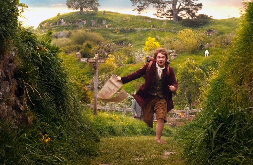 20 sinais de que você provavelmente é um Hobbit (isso, igual aos de Senhor dos Anéis)