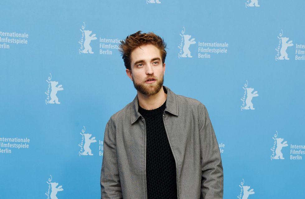 Robert Pattinson fiancé à FKA Twigs ?