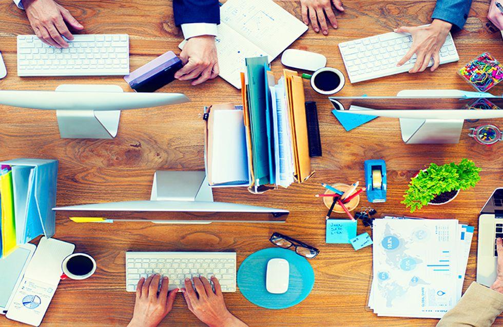 Mon-Fri high! 10 passos para ter motivação no trabalho