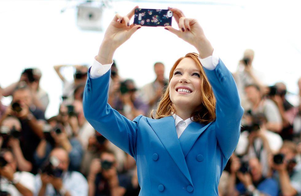 Festival de Cannes 2015 : Les stars interdites de selfies sur les marches