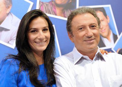 Marie & Michel Drucker