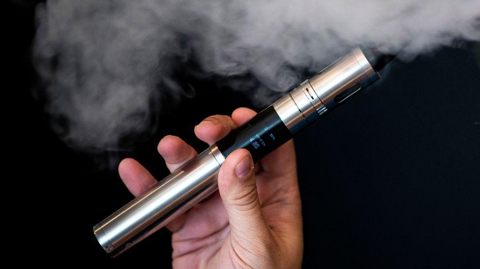Des règles plus strictes pour encadrer la cigarette électronique