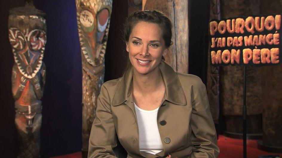 Mélissa Theuriau actrice, « Je me suis oubliée et ça m'a fait beaucoup de bien »