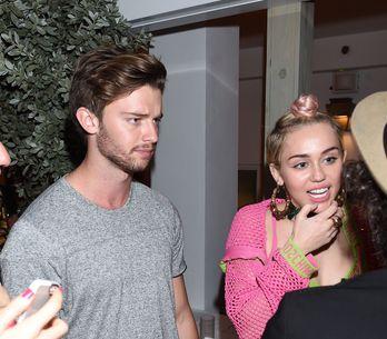 Miley Cyrus toujours amoureuse de Patrick Schwarzenegger malgré les rumeurs d'in