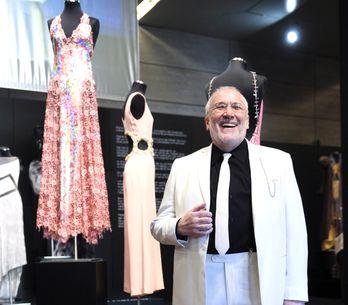 Muere el diseñador Pedro del Hierro a los 66 años