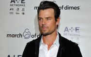 Josh Duhamel, adepte de la méditation nudiste (Photo)