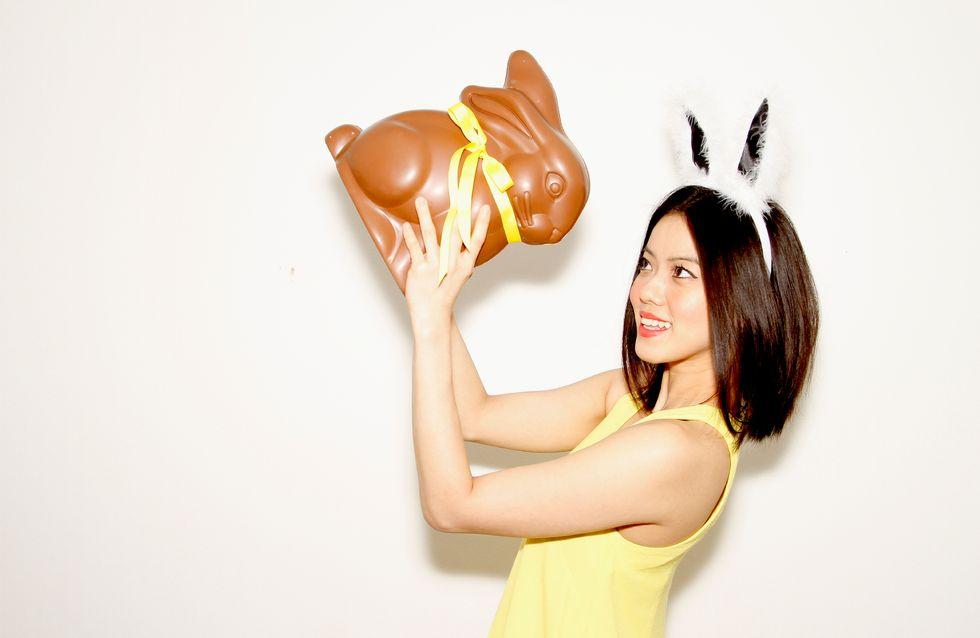 Ces traditions de Pâques qu'on adore
